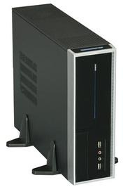 Foxxcon RM2-H2 slimline case with motherboard & power supply bui